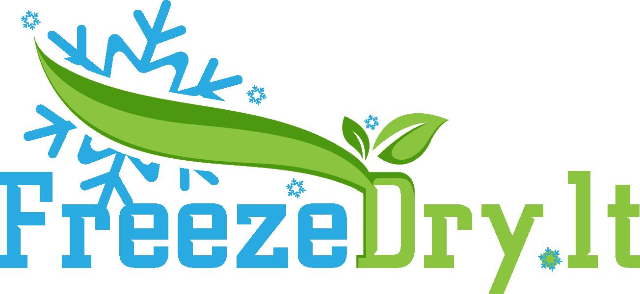Freezedry logo